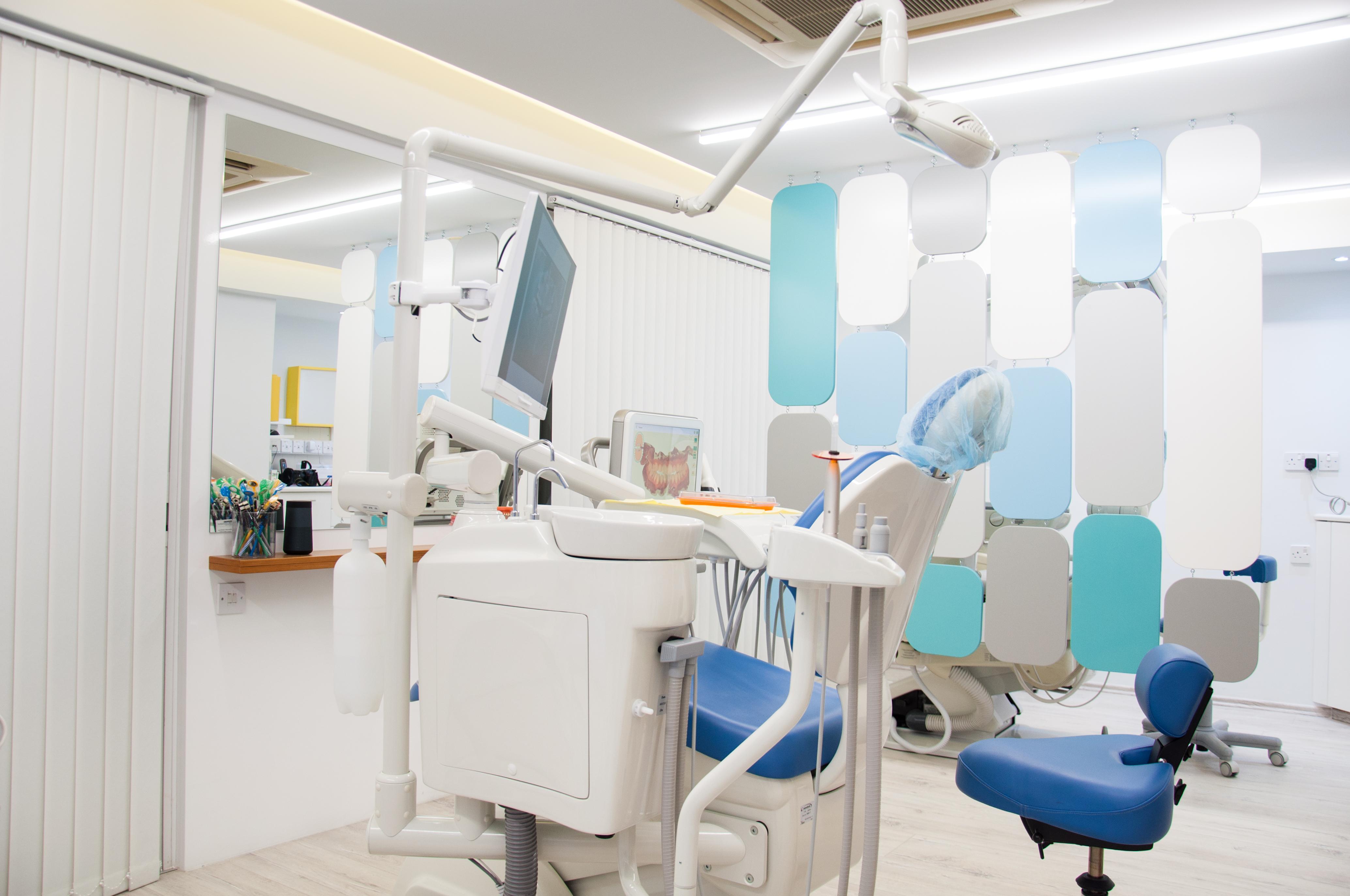 Anastasia Strouthou Dentist Image